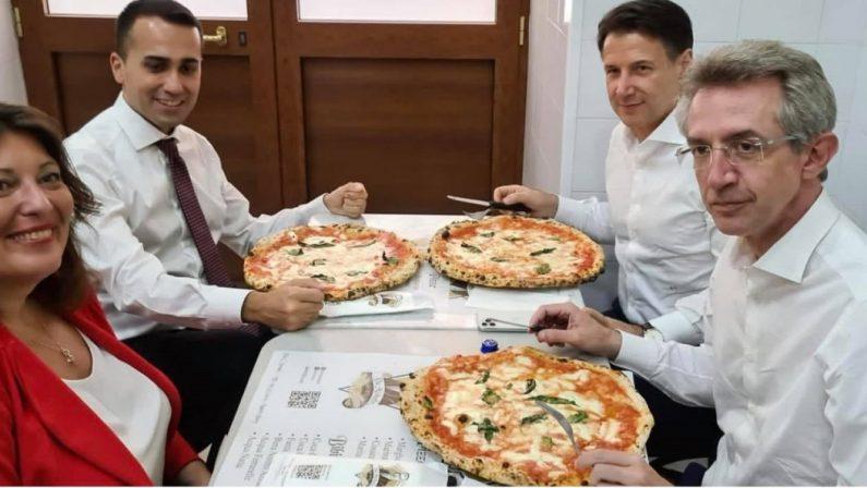 Elezioni, Conte: «Il patto Napoli un modello per vincere in Calabria e nel Sud»