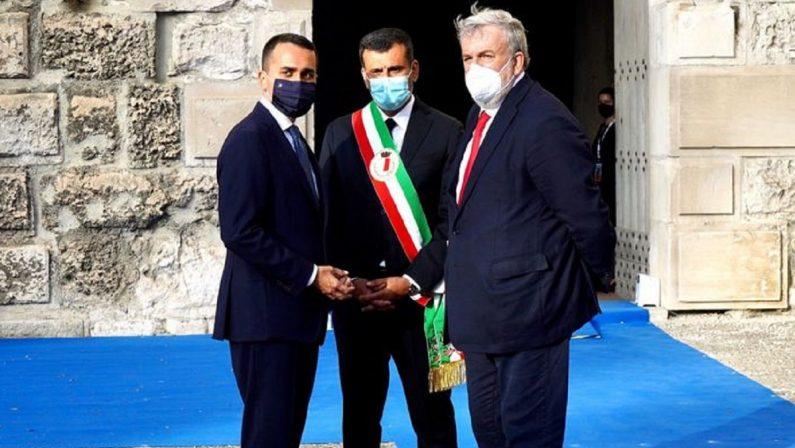 L'ex Ilva all'ombra del G20: la Puglia aspetta risposte su ambiente, sviluppo e infrastrutture