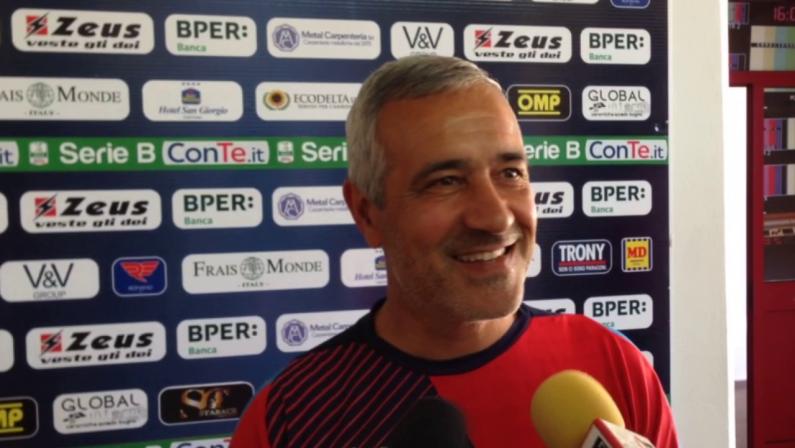 Calcio, il crotonese Borelli miglior preparatore atletico della Serie A