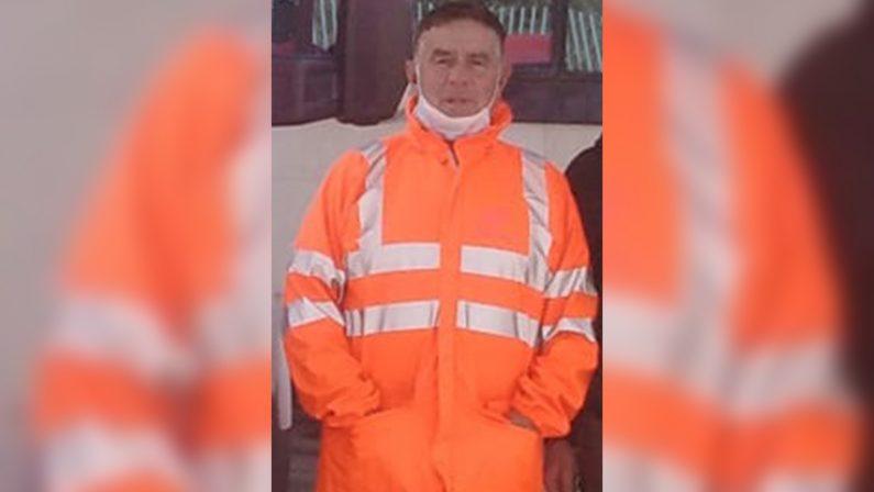 Operaioinvestito e ucciso nei pressi dello svincolo autostradale di Pizzo