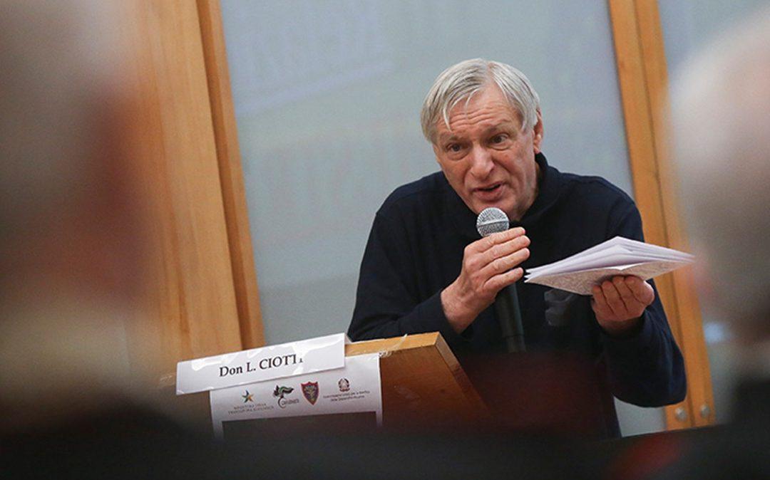 Don Luigi Ciotti