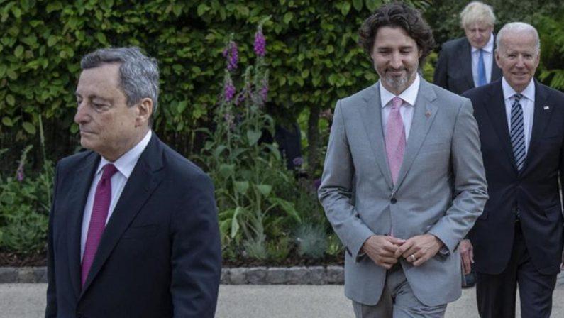 L'ITALIA NON È PIÙ IL BRUTTO ANATROCCOLO