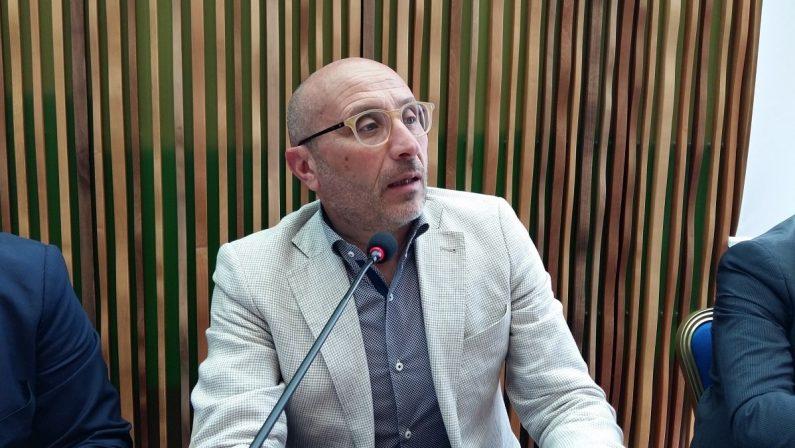 Cisl, Gambardella lascia dopo quattro anni