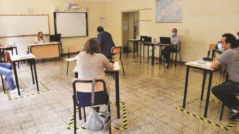 Operatrice scolastica del Vibonese senza Green pass allontanata dalla scuola dai carabinieri
