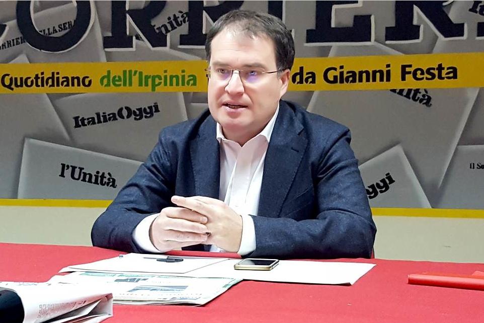 """Famiglietti: """"Il Pd ritrovi la sua identità Alleanze di centrosinistra"""""""