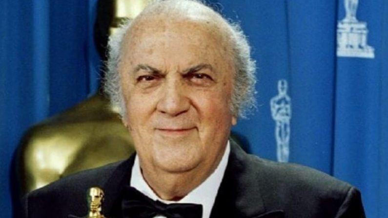 A Cosenza la rassegna dedicata a Federico Fellini organizzata da Polimnia