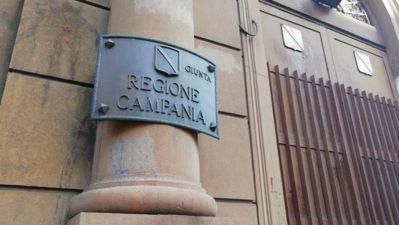 Regione Campania, a luglio il nuovo maxi concorso