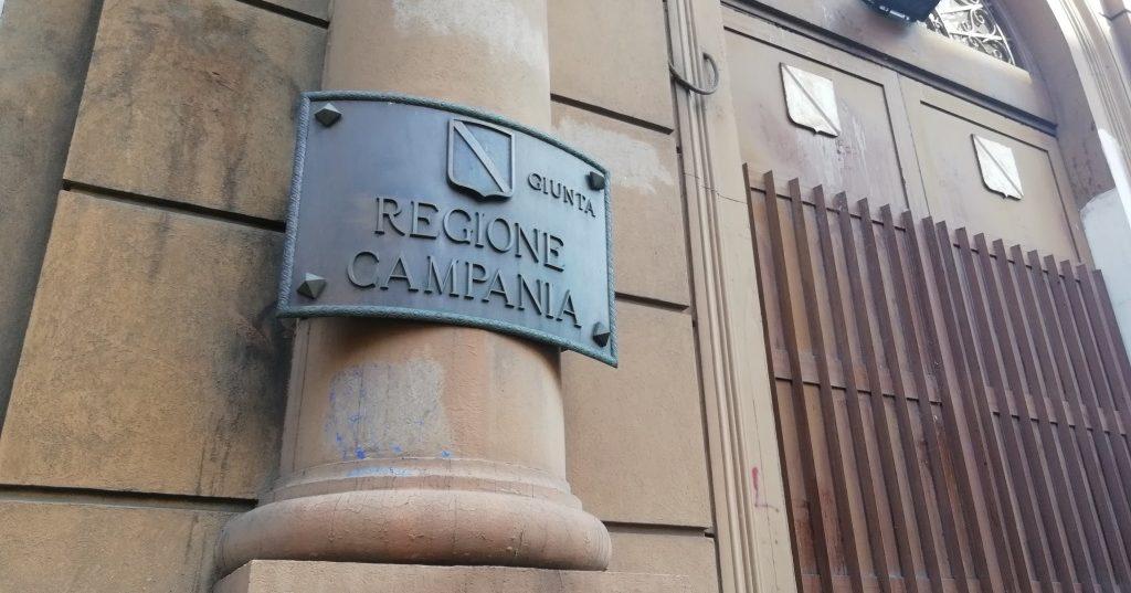Nuovo maxi concorso in Campania
