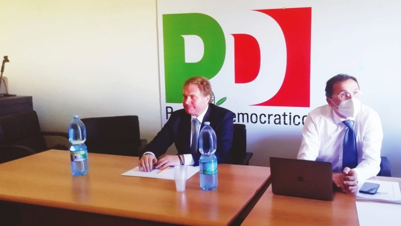 Elezioni regionali, il Pd vuole un candidato «territorialmente e politicamente rappresentativo»