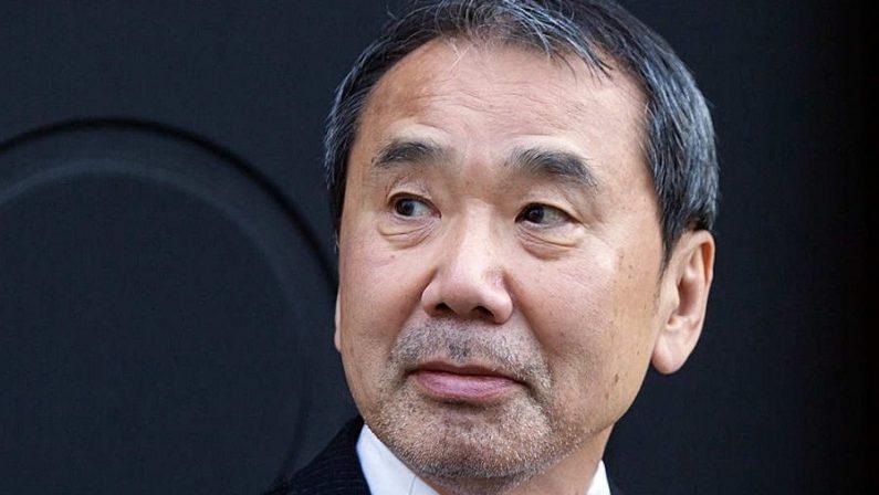 Haruki Murakami: l'arte di diventare trasparenti