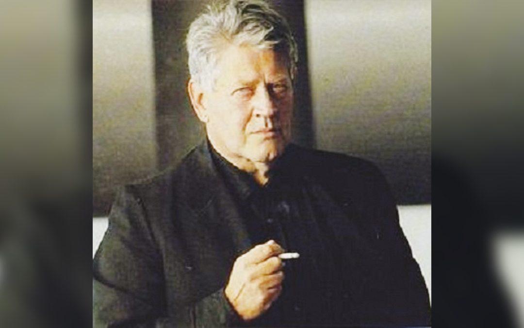 Hugo Pratt (foto da http://poesia.blog.rainews.it/)