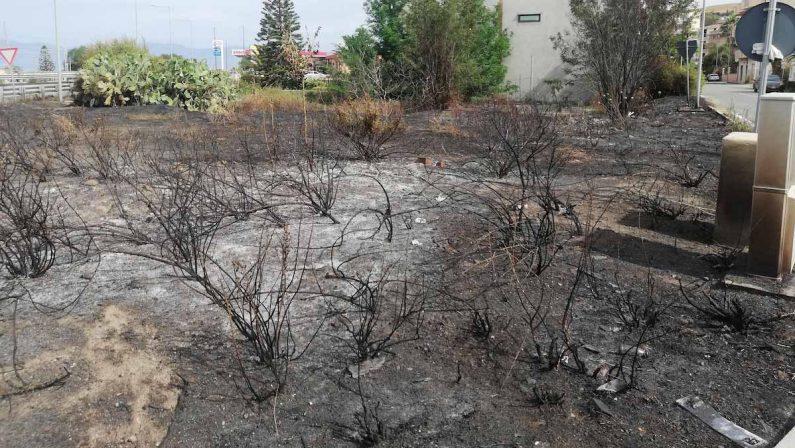 Incendi boschivi, vertice in Prefettura a Catanzaro: aumentati personale e attrezzature