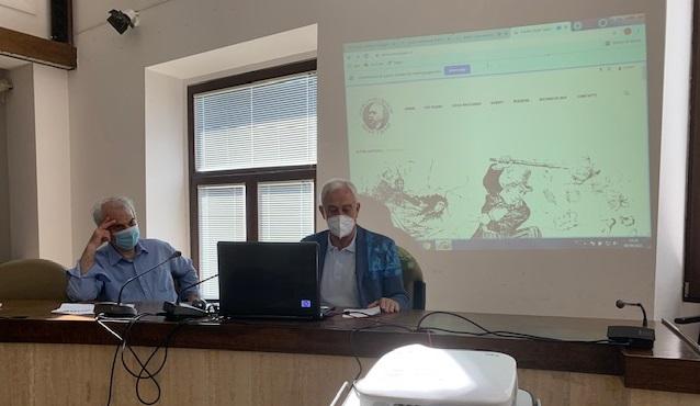 Legalità, nato a Cutro il centro studi e ricerche dedicato a Diego Tajani