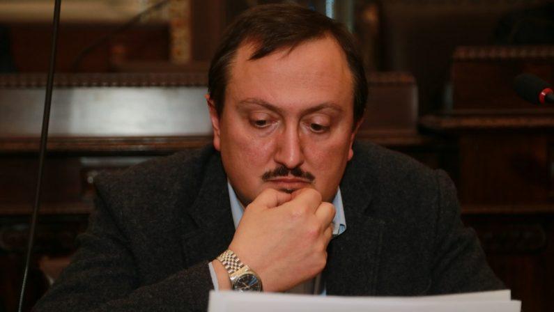 Nomine in Regione: Vigna direttore della Calabria Film Commission, al suo posto Bufano come capo gabinetto