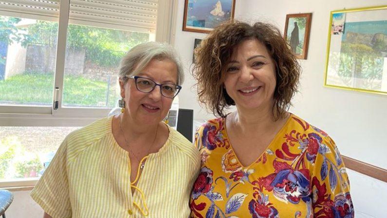 Associazione donne medico, Loredana Pilegi nuova presidente della sezione di Vibo Valentia