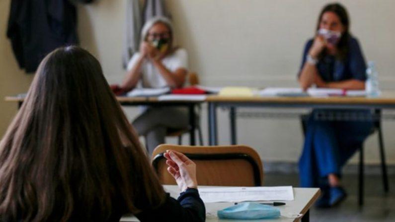 Maturità 2021, al via gli esami per oltre 500mila studenti