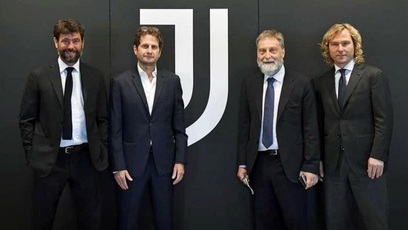 Un lucano in bianconero: Montemurro nuovo allenatore delle Juventus Women