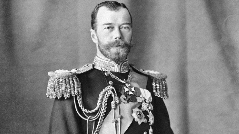 La brina di Nicola II