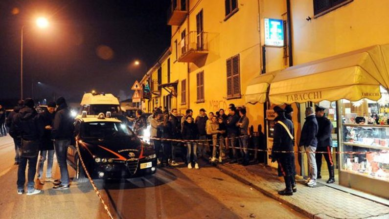 Omicidio tabaccaio ad Asti: confermate condanne a 30 anni per tre calabresi