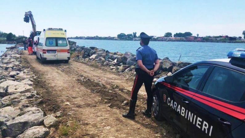 Maratea, tragedia ad Ostia: lavoratore lucano muore in un cantiere nautico