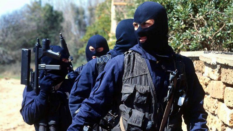 "'Ndrangheta, ancora 4 latitanti per ""Rinascita Scott"": ecco i loro profili - FOTO"