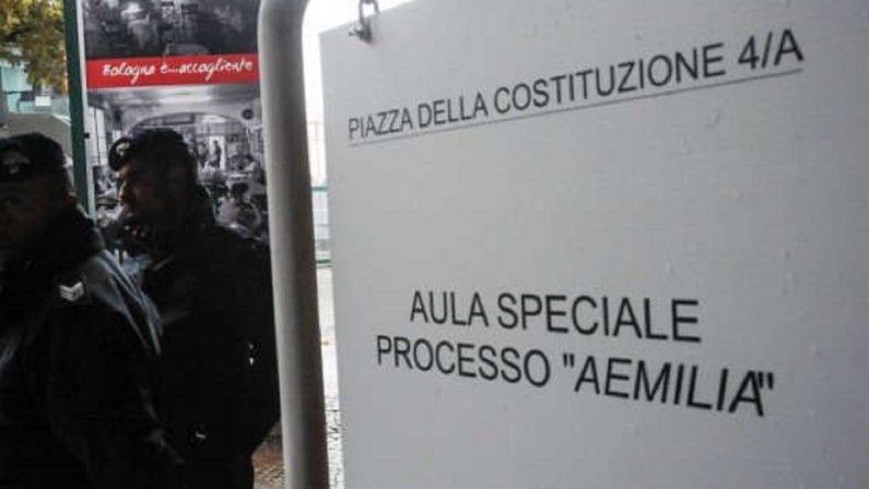 Processo Aemilia, i giudici: «Cosca emiliana autonoma rispetto alla casa madre cutrese»