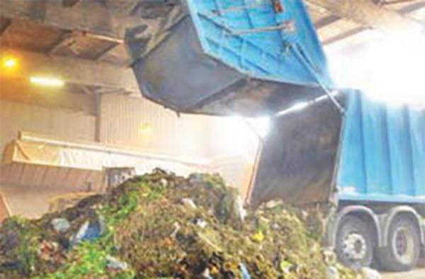 Smaltimento dei rifiuti: sequestrati 3 mln di euro
