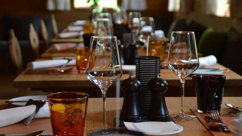 """Vibo, i ristoratori di """"Zona bianca"""" rilanciano: «Bene il servizio al chiuso ma ora tocca al Comune»"""