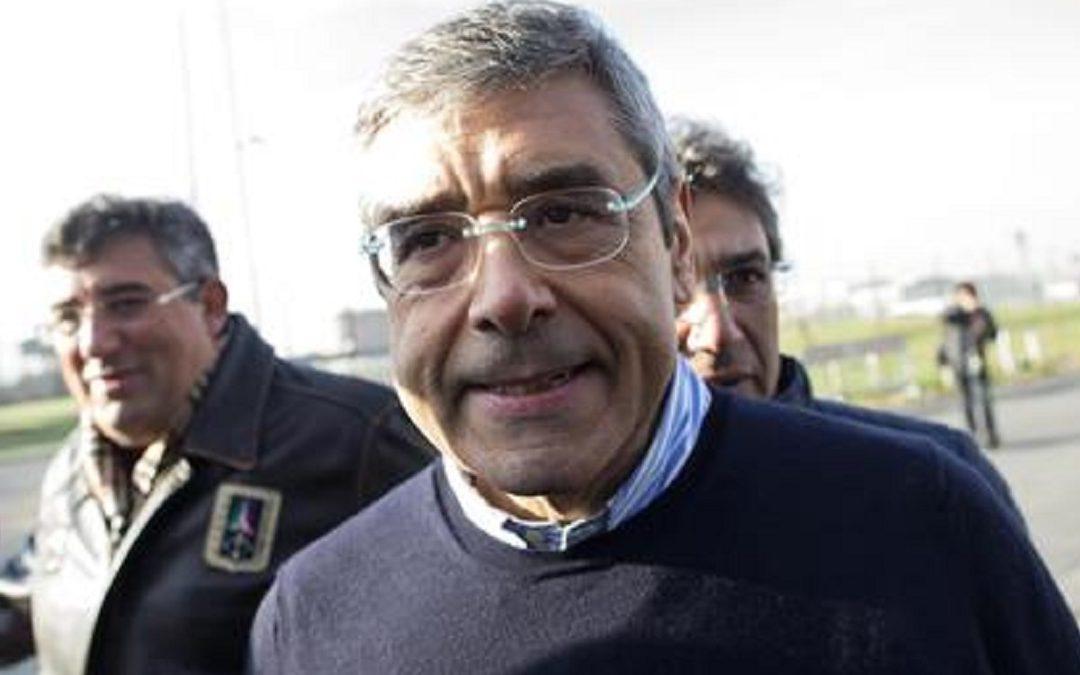 Salvatore Cuffaro