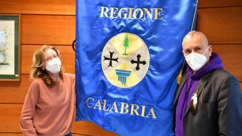 Ecologia, gli studenti consegnano il marchio di qualità per la Calabria