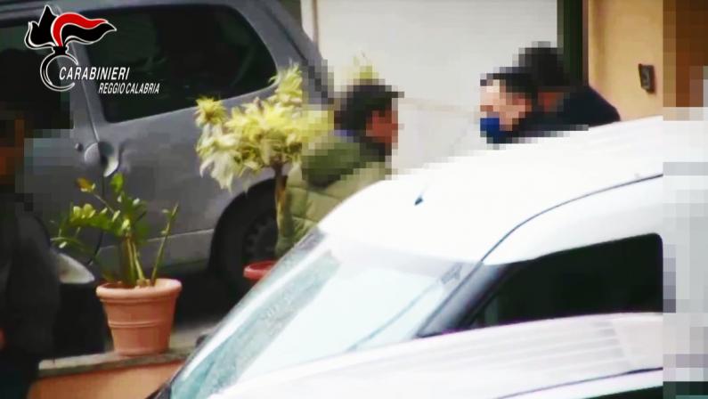 'Ndrangheta, arrestati esponenti delle cosche di Taurianova: i nomi