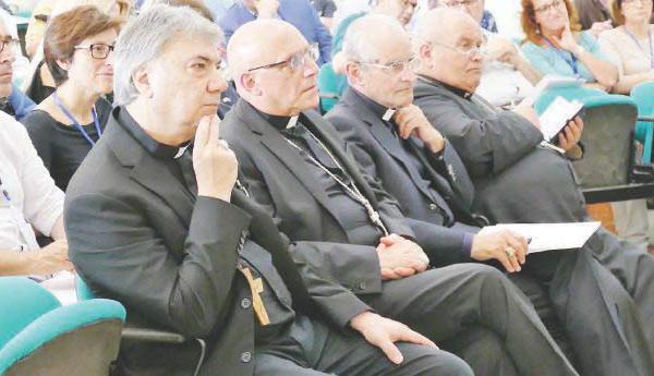 """""""No a processioni e feste"""""""
