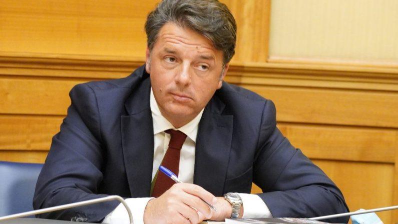 Movimento 5 Stelle, la profezia di Renzi: «Conte e Grillo si inventeranno una fragile tregua»