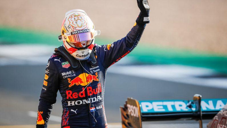 Formula 1, Sprint qualifying a Verstappen, in pole a Silverstone