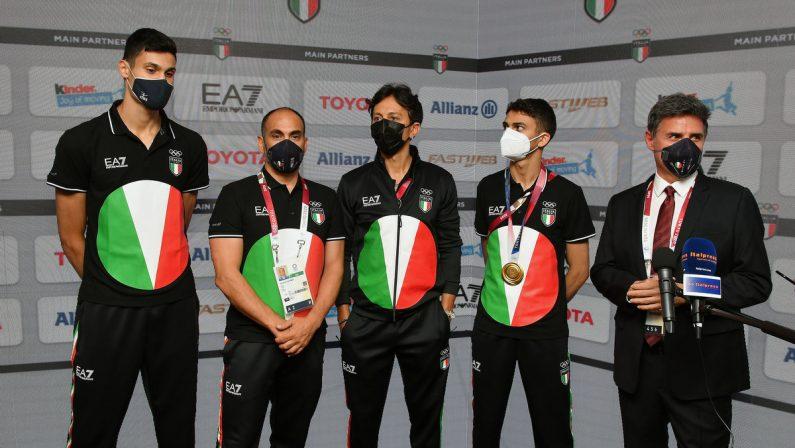 """Festa taekwondo con Dell'Aquila, Cito """"Enorme soddisfazione"""""""