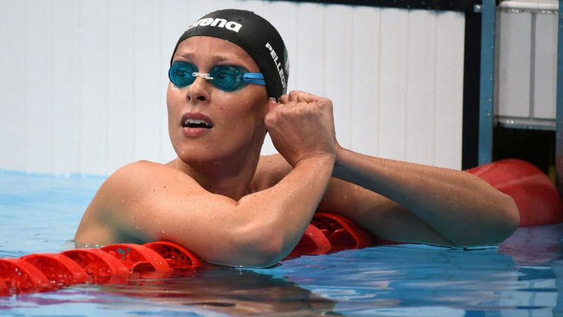 Olimpiadi di Tokyo 2020, Pellegrini saluta con il 7° posto in finale nei 200: «Sono contenta»