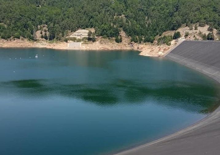 I campi irrigati con l'acqua potabile: la denuncia di Sorical. Si rischia la crisi idrica