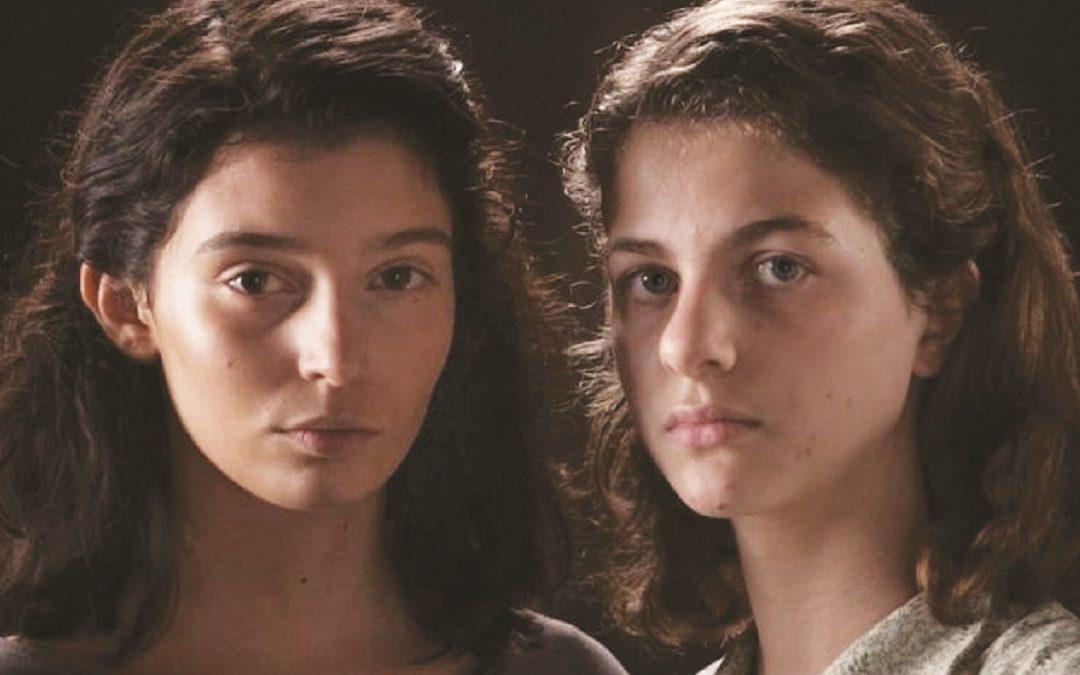 Gaia Girace e Margherita Mazzucco protagoniste di L'Amica Geniale – Storia del nuovo cognome
