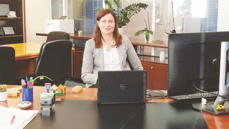 Enrica Sanguedolce: «Vi racconto come si diventa una donna manager»