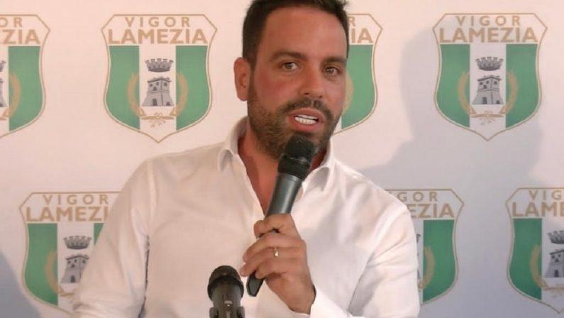 Lamezia Terme, nasce un nuovo club per disputare la Serie D