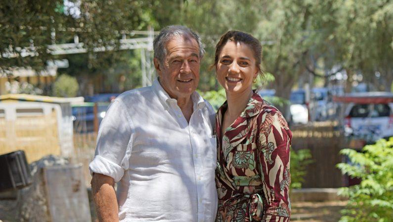 """Oggi alla Festa del Cinemala serie """"Donne di Calabria"""" della Film Commission di Minoli - FOTO"""