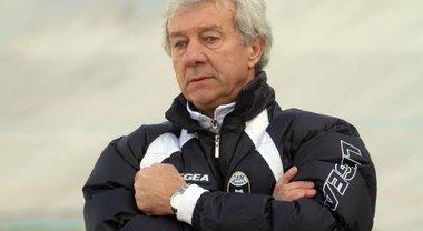 Addio a Giuliano Zoratti l'allenatore che condusse la Reggina in B nel 1995