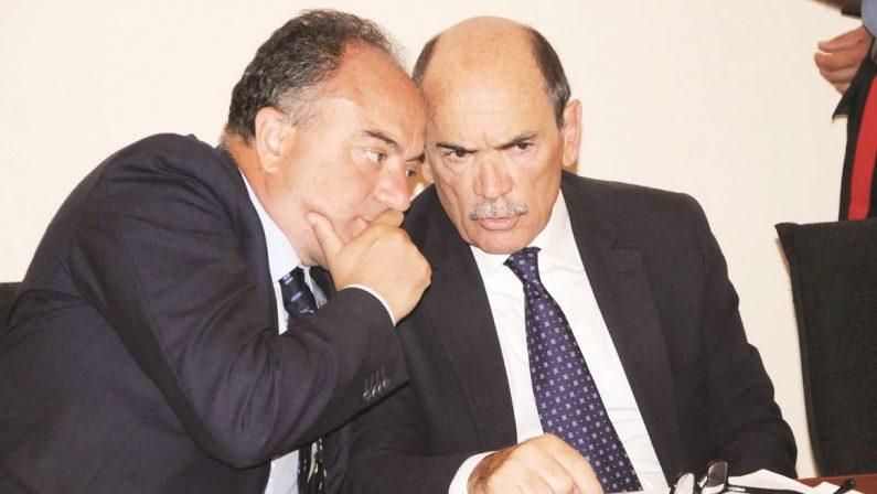 Giustizia, Gratteri e De Raho svelano gli effetti sgradevoli della riforma