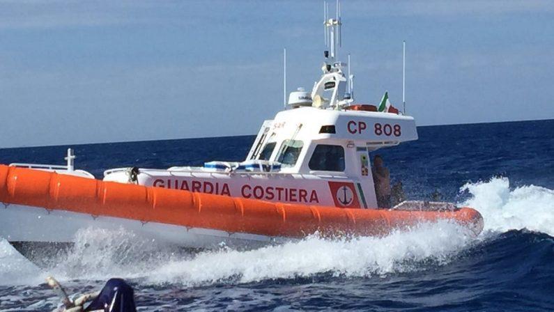 Nuovo sbarco a Cirò Marina, fermato presunto scafista