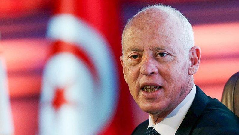 TUNISIA SULL'ORLO DEL CAOS E DEL FALLIMENTO
