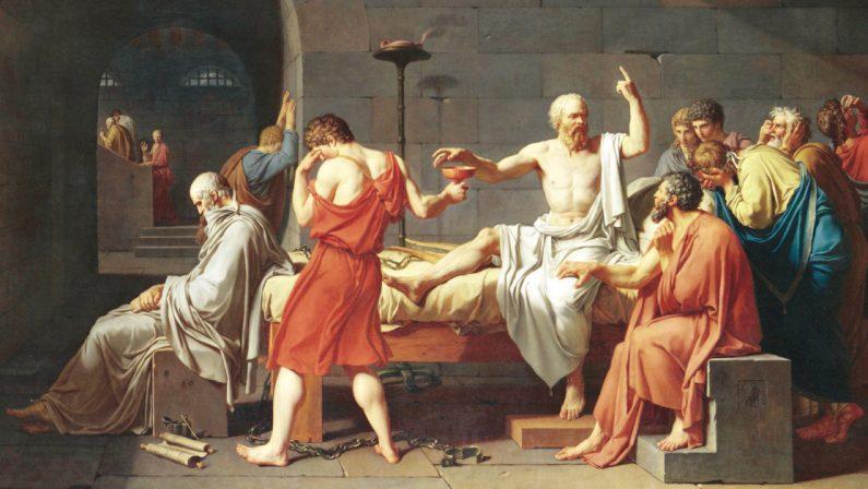 Gli intellettuali della Magna Grecia solo chiacchiere e distintivo