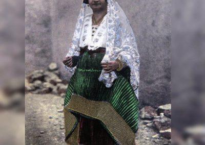 Luigi Amato Spezzano Albanese Cosenza 1915