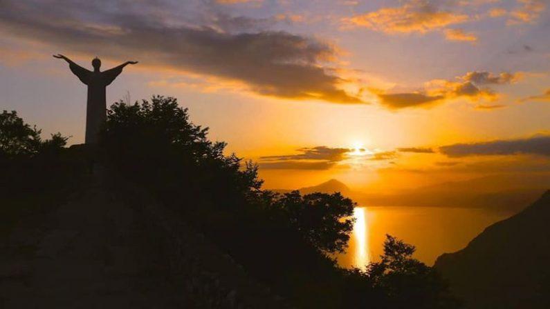 Se Maratea fosse stata in Calabria sarebbe stata così ben preservata?
