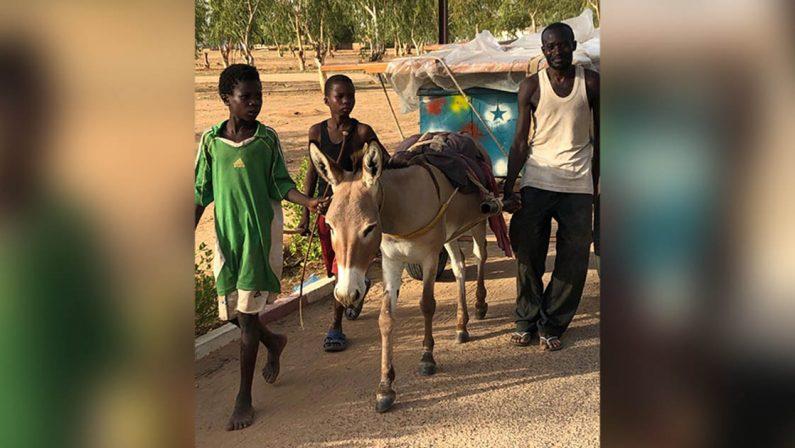 La stagione delle piogge: il Sahel rifiorirà