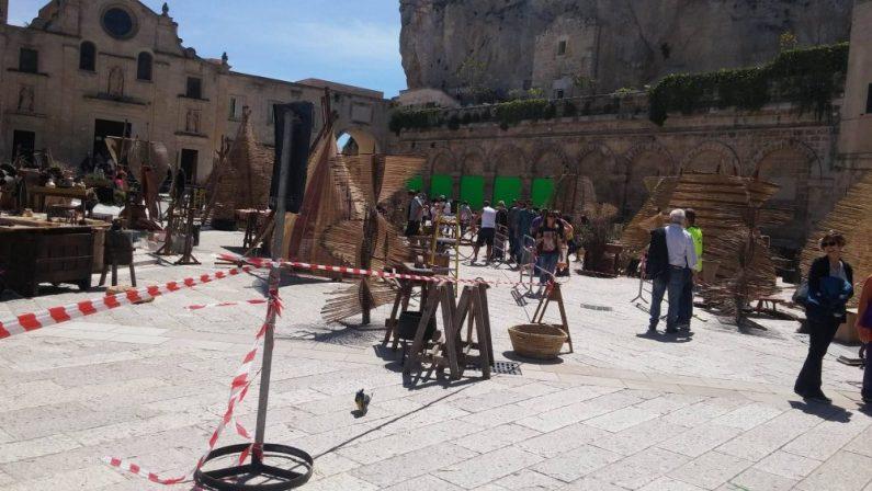 Il cinema protagonista a Matera: il programma dell'Audiovisual Producers Summit